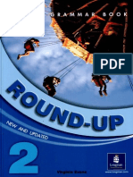 English Grammar Book Round UP 2