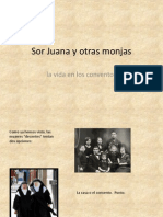 Intro to Sor Juana