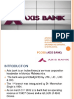 Final Axis Bank