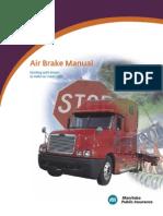 Air Brakes Manual