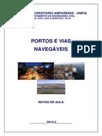 Apostila - Portos e Vias Navegáveis