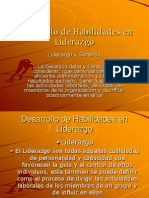 Liderazgo II.ppt