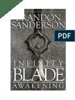 Infinity Blade Awakening.ESPAÑOL