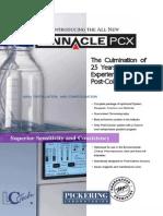 Pinnacle PCX
