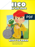 Nico and His Frog