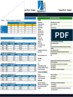 P92JS Checklist Es[1]