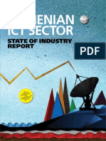 Armenian ICT Industry Report 2012