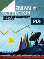 Armenian ICT Industry Report 2012