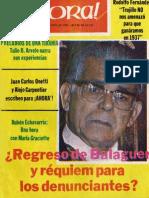 Revista Ahora 0803