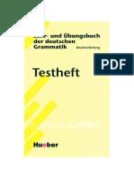 Testheft Dreyer Schmitt