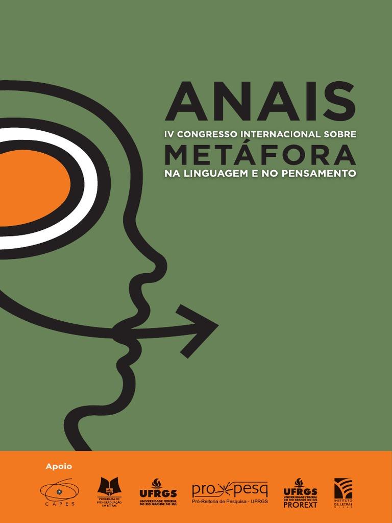 Anais2011congresso metafora 1127pp fandeluxe Image collections