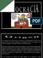 Presentación1 DE BUROCRACIA Y BUROCRATISMO