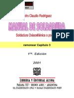 Manual de Solda
