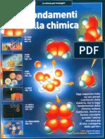 La Scienza Per Immagini - I Fondamenti Della Chimica