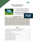 Material completo de Gestao Pública para o MPU 2013