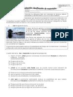 Evaluacion Naturales Clasificacion Materiales (1)