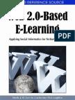 Web 2.0-Based E-Learning (Livro)