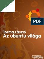 Torma László - Az Ubuntu Világa