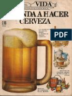 Aprenda a Hacer Cerveza (x Ramakriok)