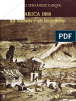 Arica 1868. Un tsunami y un terremoto