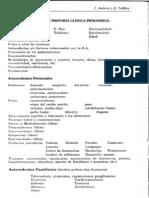 eiologia Homeop InfantoJuvenil