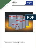 Capacitores ABB