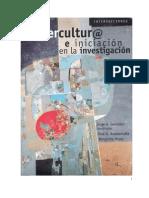 Iniciación en la investigación Introducción y Bibliografía general