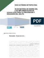 Informe UAM Web