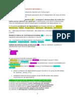 Definitii Pentru Procesul de Nursing