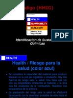 Identif. de Sust-Pel_Codigo HMIG