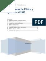 Ej. fisica y quimica  4º de ESO Bruno