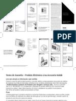 Manual Da Camera