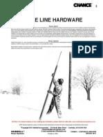 Catalogo Hubbell Lineas Aereas