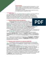 Tema 7. Los Imperios Plurinacionales.