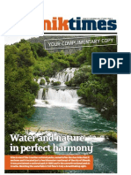 The Sibenik Times, July 4th