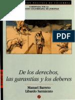 ConstituciónPolíticaDeColombia_Comentada