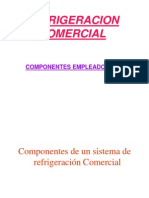 Excelente Accesorios Detallados Refrigeracion Comercial
