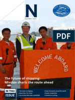 Flying Angel News from The Mission to Seafarers