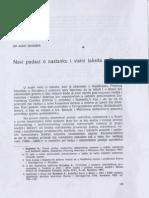 Avdo Suceska - Novi podaci o nastanku i visini taksita u Bosni