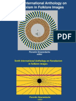 Tenth International Anthology on Paradoxism in Folklore Images