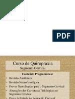 Quiropraxia-Masaje Cervicales