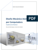 Cuaderno de Practicas DMAC SolidWorks
