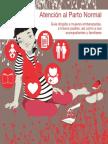 GPC 472 Parto Normal Osteba Embarazadas
