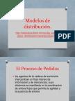 Modelos de distribución
