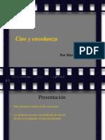 Itinerario Cine C-12 Septiembre 2012