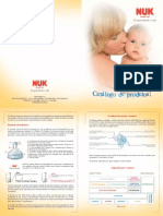 Catalogo Nuk Virtual Abril 11