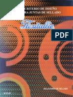 Diseño Juntas FLEXITALLIC (info)