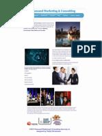 Dmc Diamond Marketing and Consulting