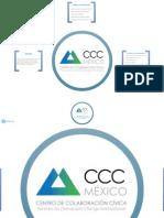 CCC misión, lineas y acuerdosddd