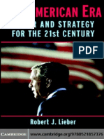 American Strategy for the 21st Century